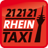 Rhein-Taxi App-Bestellung