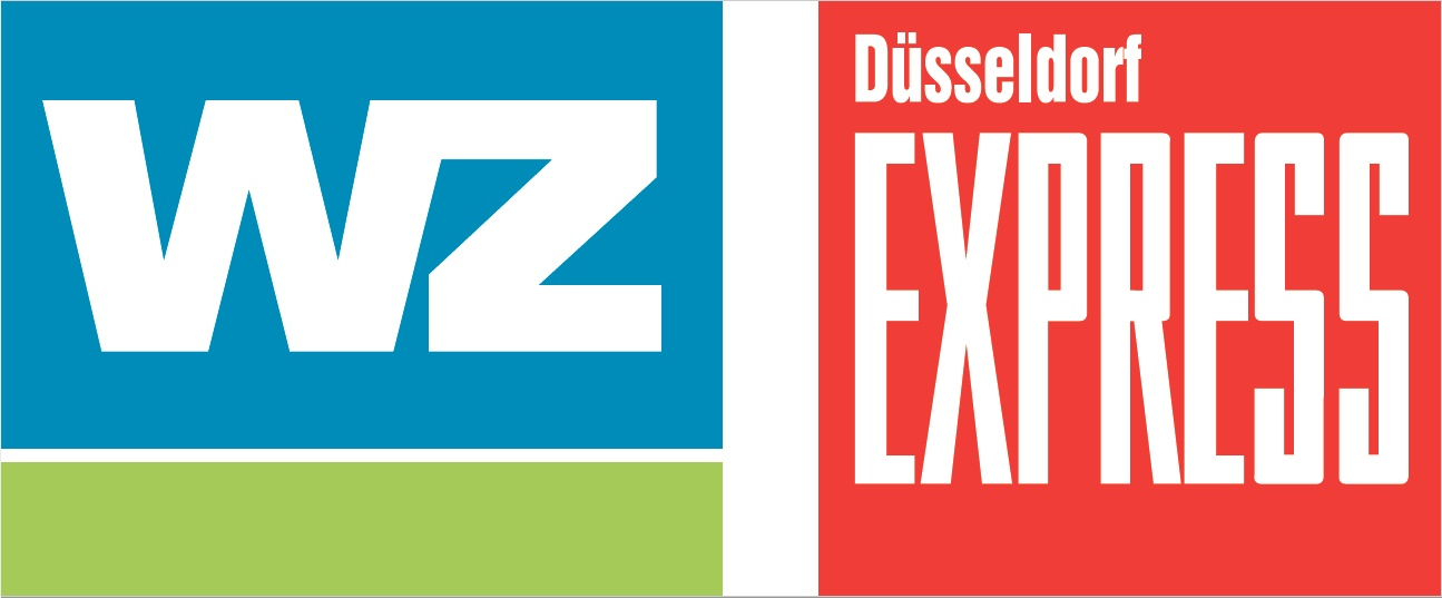 Kooperationspartner WZ und Express Düsseldorf